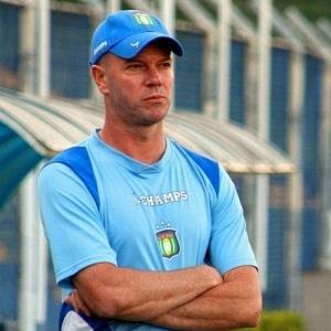 Antônio Carlos é o novo técnico do Palmeiras