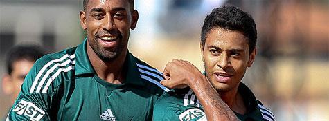 Bragantino 2 x 3 Palmeiras