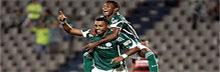 Palmeiras 4 x 0 Flamengo-PI