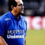 Palmeiras fechou novo patrocínio de R$ 1,3 milhões para uniforme de Muricy Ramalho