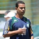 Wendel vira titular no Palmeiras