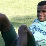 Palmeiras contrata lateral-direito Vitor, Ex-Goiás