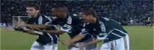 Palmeiras 1 x 0 Paysandu