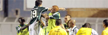 Palmeiras 3 x 2 Sertãozinho