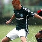 Debaixo de muita chuva, Palmeiras apenas empata com o Oeste pelo Paulistão 2010