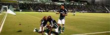 Palmeiras 4 x 2 Grêmio