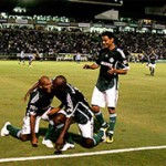 Na despedida do Palestra Itália, Palmeiras vence o Grêmio pelo Brasileirão 2010
