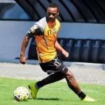 Palmeiras tem interesse na contração de Tinga da Ponte Preta