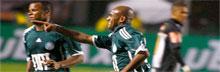 Palmeiras 2 x 1 Santos