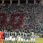 Com Golaço, Palmeiras vence o Vitória e avança na Sul-Americana 2010