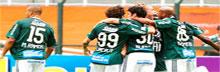 Palmeiras 1 x 1 Corinthians