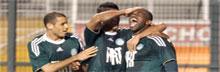 Palmeiras 3 x 0 Vitória