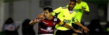 Vitória 1 x 1 Palmeiras