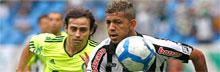 Botafogo 0 x 0 Palmeiras