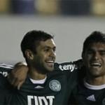 Palmeiras vence U. de Sucre por 3 a 1 e avança na Copa Sul-Americana 2010