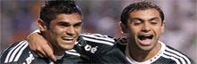 Palmeiras 2 x 0 Atlético-MG