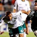 Palmeiras perde para o Góias pela Sul-Americana e decepciona sua torcida novamente