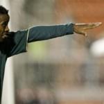 Palmeiras vence Comercial-PI e Adriano brilha com quatro gols