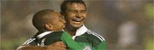 Palmeiras 2 x 0 São Bernardo