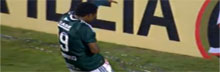 Palmeiras 5 x 1 Comercial-PI