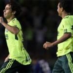 Palmeiras vence Noroeste de virada e Mago Valdivia é destaque
