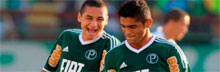 Palmeiras 5 x 0 Avaí