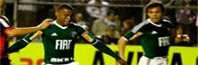 Palmeiras 1 x 0 Atlético-PR