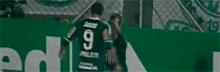 Palmeiras 2 x 0 Atlético-GO