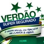 VERDÃO SUPER SEGURADO – SEGUROS UNIMED, PALMEIRAS – WWW.VERDAOSUPERSEGURADO.COM.BR