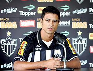 Palmeiras acerta contratação por empréstimo do atacante Ricardo Bueno