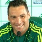 Daniel Carvalho volta a treinar e pode ajudar Palmeiras no Copa do Brasil 2012
