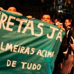 Palmeiras faz reunião por Diretas mas encontra resistência da torcida