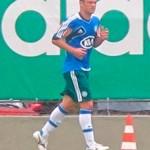 Correa é regularizado no Palmeiras e  pode jogar contra Goiás