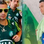 Palmeiras define a volta de Maikon Leite e Daniel Carvalho nos treinos