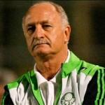 Após derrota Luiz Felipe Scolari é demitido do Palmeiras