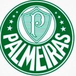 Palmeiras chega ao Paraguai para o jogo contra o Libertad