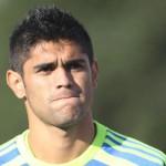 O atacante Luan consegue efeito suspensivo e vai jogar o Clássico contra o São Paulo