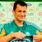 Correa deve renovar o contrato com o Palmeiras