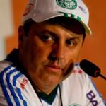 Gilson Kleina pede reforços da diretoria para o Palmeiras 2013