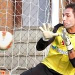 Goleiro Fernando Prass assina com Palmeiras e pode ser apresentado nesta quinta-feira