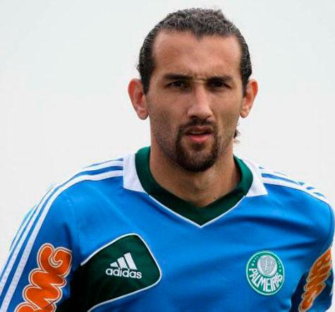 Palmeiras vende o Barcos e recebe um pacotao do Gremio
