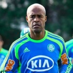 Palmeiras tem até o dia 31 de 2012 para renovar o contrato com Marcos Assunção