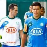 Lateral Ayrton assina contrato por três anos com o Palmeiras e será apresentado nessa quarta feira