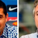 Novo Presidente do Palmeiras desiste de contratar Riquelme como reforço para o time em 2013