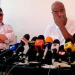 Palmeiras não renova o contrato com Marcos Assunção e ele chora ao se desperdir