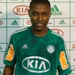 Palmeiras recebe mais um reforço o zagueiro André Luiz