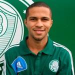 Palmeiras tem novo reforço o meia atacante Serginho