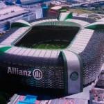 Torcedor palmerense decidirá o nome do Estádio em uma enquete pela internet
