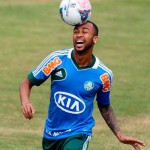 Wesley perde o posto no Palmeiras por concorrência em nova posição do time
