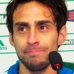 Valdívia vê o elenco do Palmeiras com nível da Série A do Campeonato Brasileiro